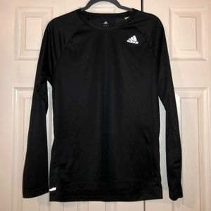 Adidas Dri-fit Long Sleeve T-shirt